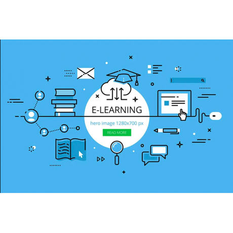 Course Based Learning Management System - UDEMY Clone