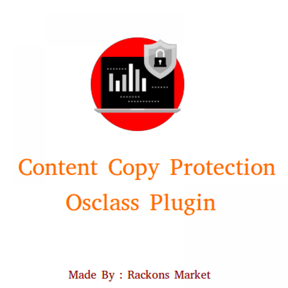 Content Copy Protection and No Right Click Plugin For Osclass