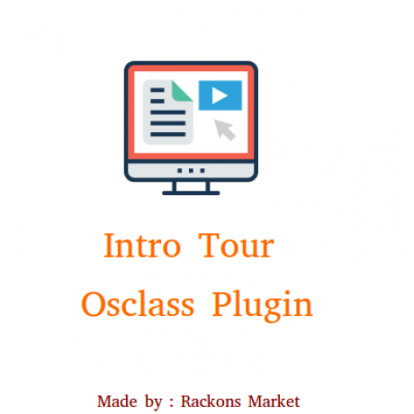 Intro Tour Plugin for Osclass