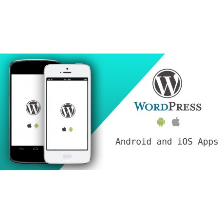 Wordpress Android Hybrid App