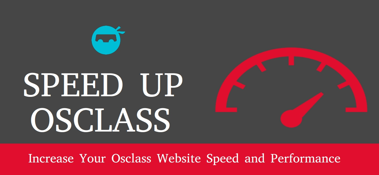 How to increase Osclass Classified Website Speed and Improve Performance ?